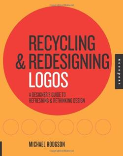 Recycling & Redesigning Logos Michael Hodgson
