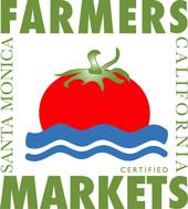 Santa Monica Farmers' Market