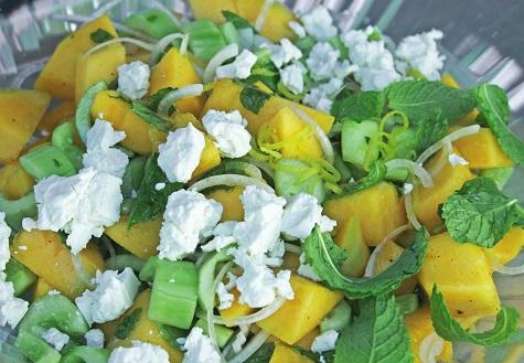melon-cucumber-salad-with-mint