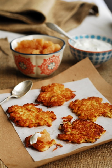 parsnip-latkes-smashed-apples