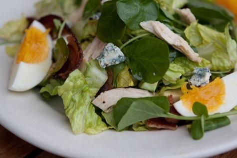Clementine Cobb Salad