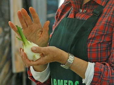 Rutiz Farms demo fennel