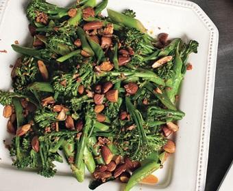Broccolini, photo courtesy of Epicurious