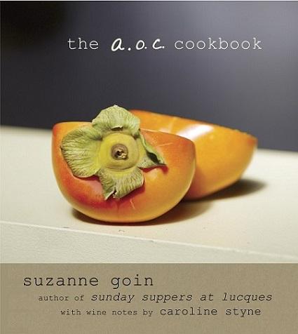 AOC Cookbook