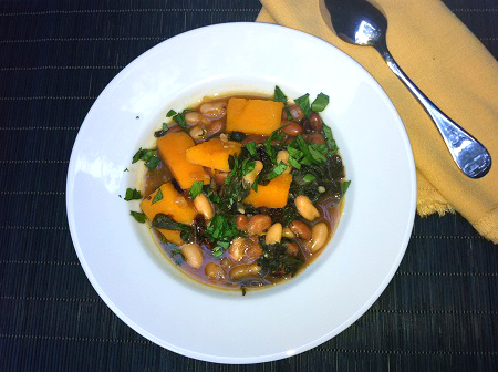 greens-beans-butternut-squash-stew-new-years-resolutions