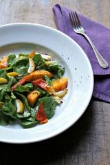 golden-barhi-date-nectarine-salad