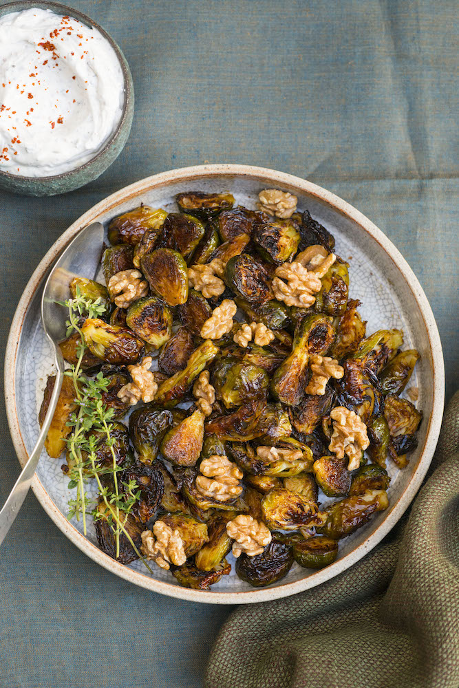 roasted-brussels-sprouts-shanklish-side-dish